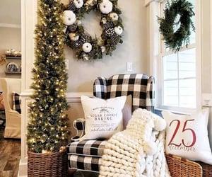 christmas, noel, and xmas image