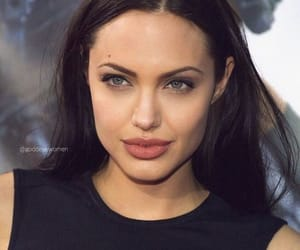 Angelina Jolie, celebrity, and actress image
