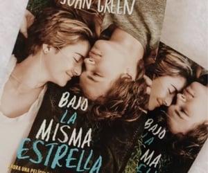 john green, augustus waters, and john green books image