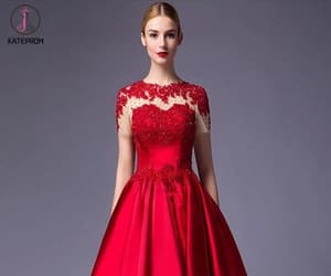 prom dresses, cocktail dresses, and prom gowns image