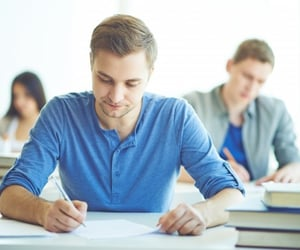 academic, articles, and college image