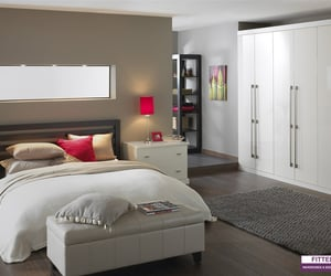 fitted bedrooms, fitted bedroom furniture, and fitted bedrooms uk image
