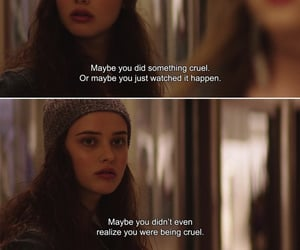 13 reasons why, quotes, and subtitles image