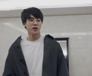 jin, bts seokjin, and bts low quality image