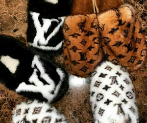 fashion, shoes, and slippers image
