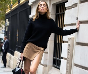 classic, street style, and knee high boots image