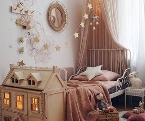 baby, decoracion, and dormitorio image