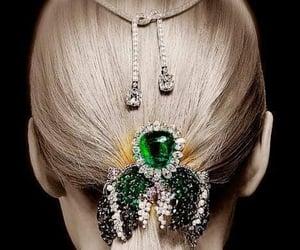 moda, belleza, and elegancia image