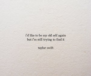 Taylor Swift, quotes, and red image