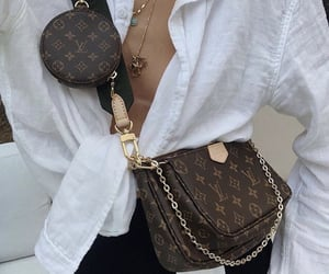 fashion, accessories, and Louis Vuitton image
