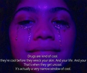 anxiety, drugs, and euphoria image