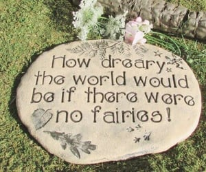 aesthetic, fairy, and saying image