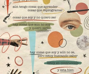 tumblr, crecer, and frases en español image