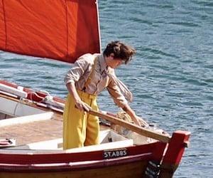 Harry Styles and eroda image