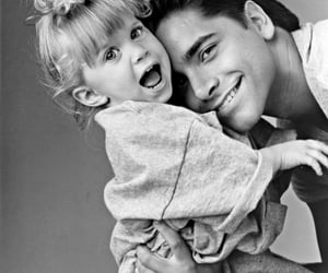 full house, uncle jesse, and michelle image