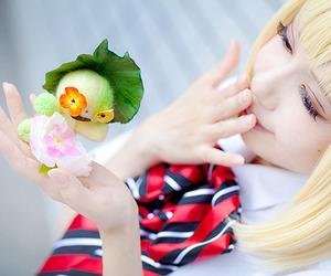 cosplay, ao no exorcist, and shiemi image