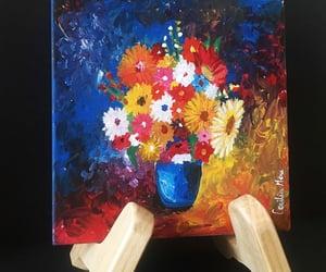 art, artwork, and arte image