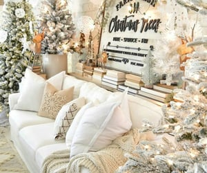 christmas, Christmas time, and decoration image