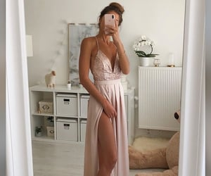 bedroom, birthday, and fashion image