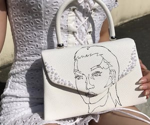 accessory, drawing, and white image