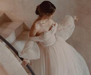 aesthetic, princess, and dress image