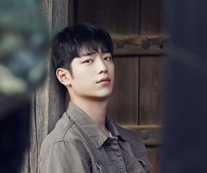 seo kang joon, actor, and korean image