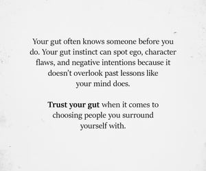 before, ego, and trust image