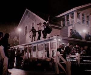 party, project x, and house image