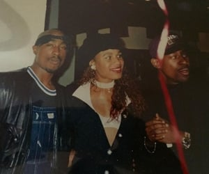 2000s, 2pac, and 90s image