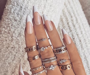 claws, fashion, and inspiration image