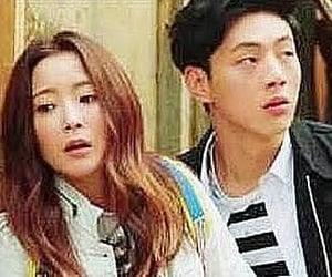 angry mom, ji soo, and south korean image