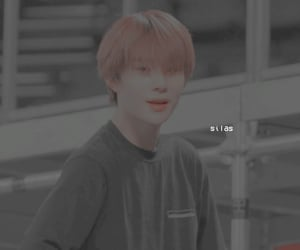 themes, jungwoo, and nct image