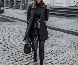 dr martens, fashion, and Isabel marant image