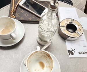 classy, coffee, and gossip image