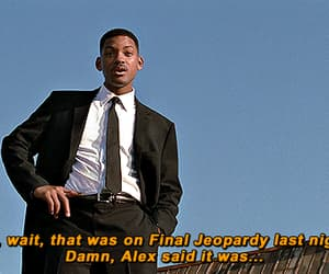 men in black, funny, and gif image