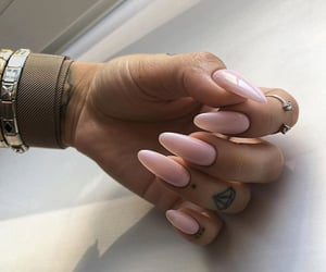 inspiration, jewelry, and nails image