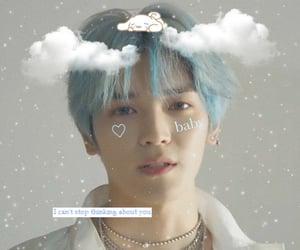 boy, k-pop, and edit image