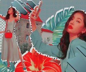 edit, girl, and japan image