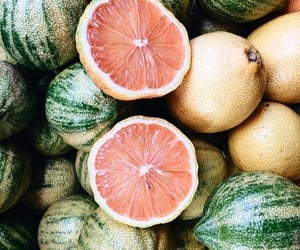 colors, healthy, and farmers market image