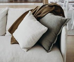 cozy, interior design, and pastel colors image