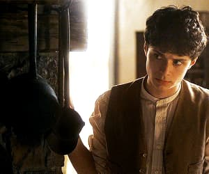 anne shirley, gilbert blythe, and cuteh image