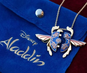 aladdin, clothes, and disney image