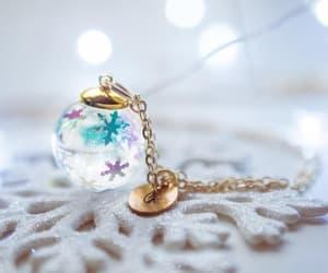 charm, christmas, and light image