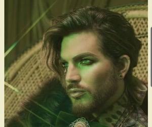 adam lambert, singer, and velvet image