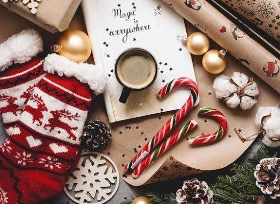 Christmas On We Heart It