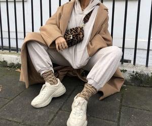 fashion, fendi, and gucci image