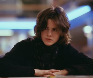 The Breakfast Club, 80s, and ally sheedy image