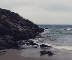 Greece, sea, and greek image