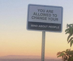 quotes, sunset, and signs image