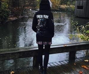 alternative, fashion, and linkin park image